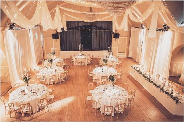bowdon rooms weddings