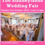 The Stanneylands wedding fair