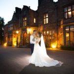 wrenbury hall weddings