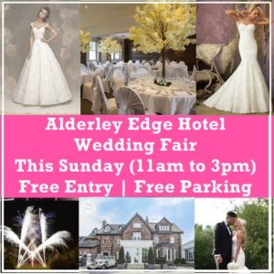 alderley edge wedding fair