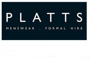 platts menswear crewe