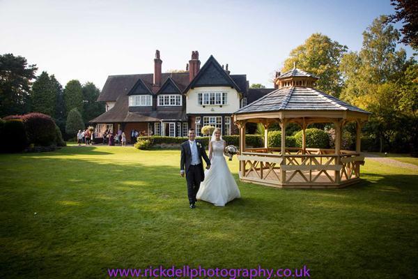 rick dell photography wedding photographer