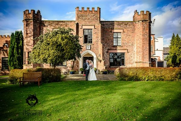 crabwall manor hotel weddings