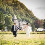 lodore falls hotel weddings
