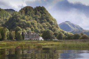 lodore falls hotel weddings