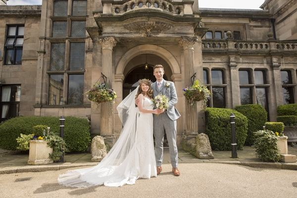 rookery hall hotel weddings