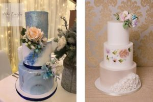 helen ducker cake design