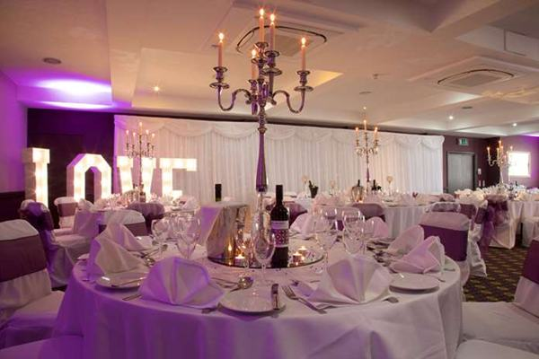 hallmark hotel manchester weddings