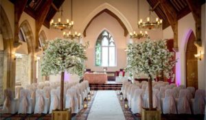 cloisters wedding venue bolton