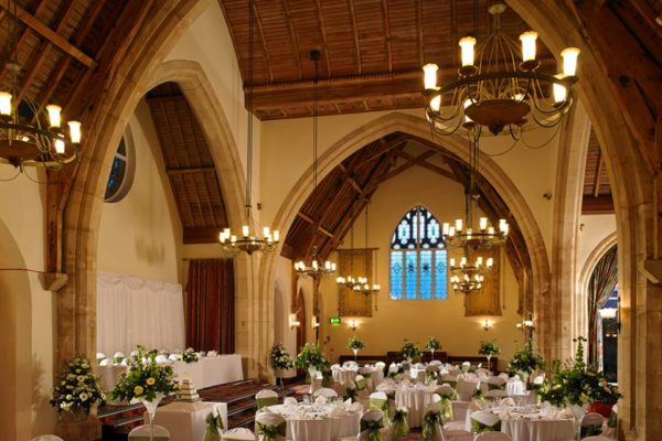 cloisters wedding venue bolton