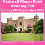 crabwall manor hotel wedding-fair