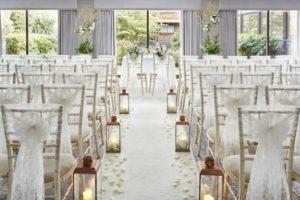 manchester marriott airport weddings