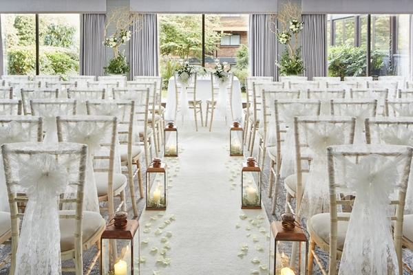 manchester marriott airport weddings