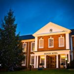 manor hotel meriden weddings