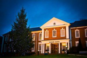 manor hotel meriden weddings